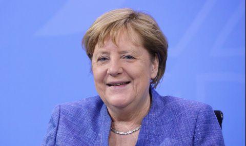 Ангела Меркел ще посети САЩ