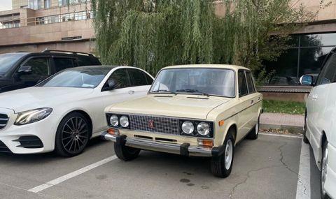Продава се чисто нова 34-годишна Lada, но за сумата от... 87 000 лева! - 1