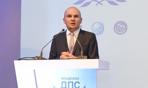 Илхан Кючук: 10 г. ГЕРБ не могат да реформират страната