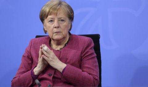 Скандалът с подслушванията в Германия: