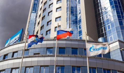 """""""Газпром"""" се надява на студена зима - 1"""