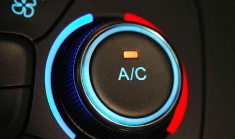 Как да почистим климатика на колата си сами