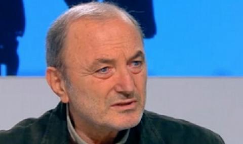 Д-р Николай Михайлов: Обществата няма да се отварят, а ще се затварят