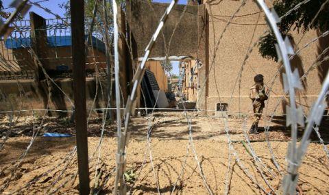 Двамата отвлечени в Буркина Фасо испански журналисти са намерени мъртви