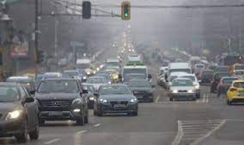 200 хиляди автомобила напускат София за празниците