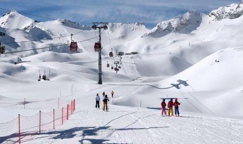 Само ваксинирани в ски заведенията, ако обстановката се влоши - 1