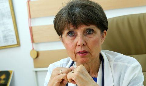 Преболедувалите от COVID-19 не трябва да се ваксинират поне една година - 1