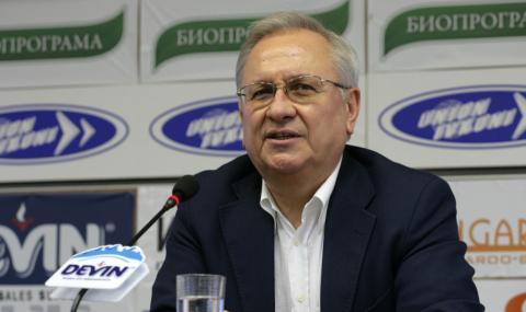 Вместо до Стамболов, Борисов се нареди до Луканов и Виденов