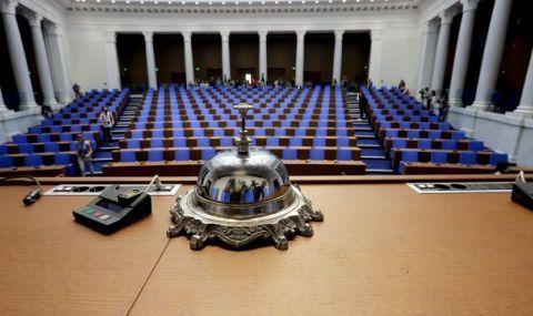 Гласуваха съставите на правната, здравната и бюджетната комисии