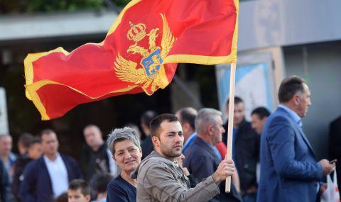 Черна гора не вижда настроения срещу Русия