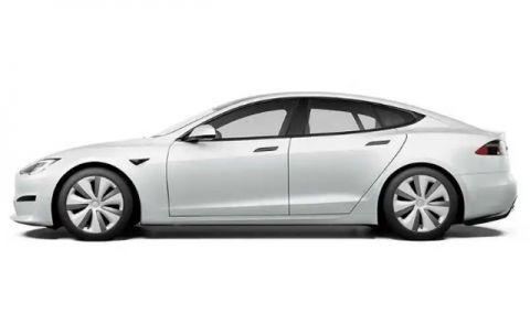 Tesla разочарова с максималния пробег на Model S