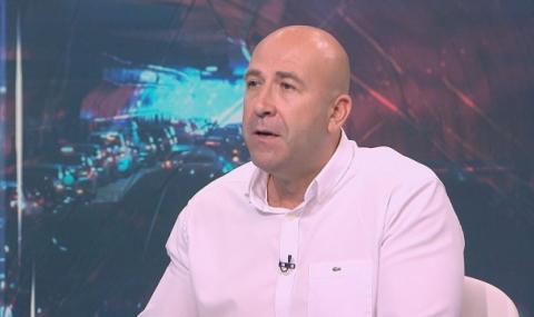 Богдан Милчев: Губим 2 млрд. лв. от катастрофите