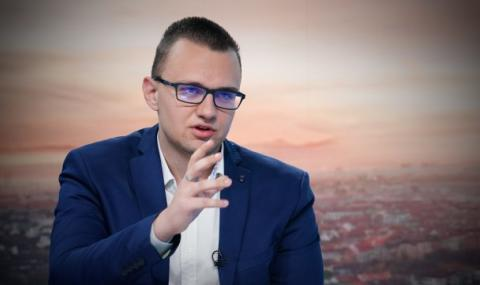 Кристиян Бойков: Не аз хакнах НАП