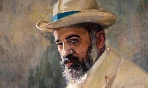 10 юни 1912 г. Пенчо Славейков умира в изгнание