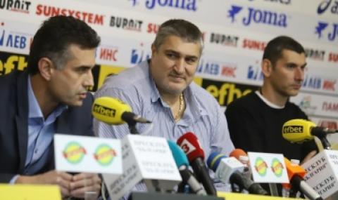 Хебър разкри скандал: Волейболната федерация тихомълком промени правилника си, за да замаже собствено нарушение