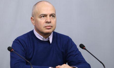 Свиленски: ГЕРБ съсипа държавността, дано не дойде нов Борисов