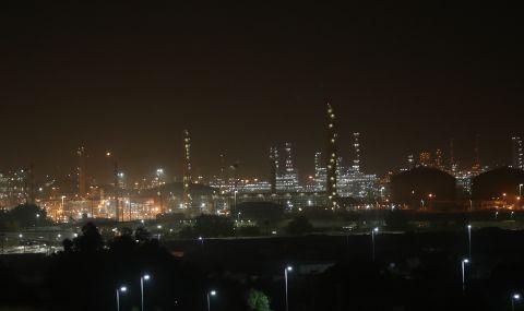 В Дубай откриха причината за взрива на кораб