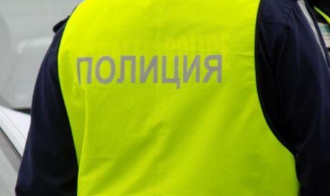 Дрогиран шофьор стреля по кола в Русе