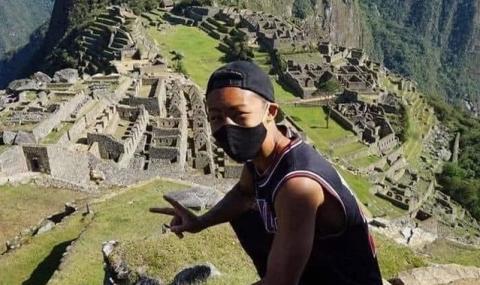 Отвориха Мачу Пикчу за един-единствен турист (ВИДЕО) - 2