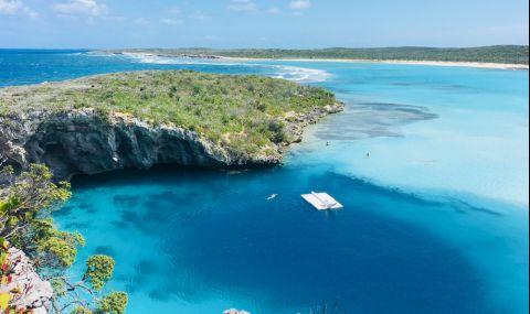 ЕКЗОТИКА И ЛУКС - Вижте най-красивите места на Бахамите (СНИМКИ) - 8
