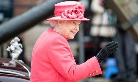 Британската кралица разказа за срещата си с Гагарин