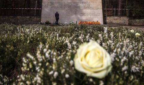 Защо унищожаването на Дрезден беше необходимо