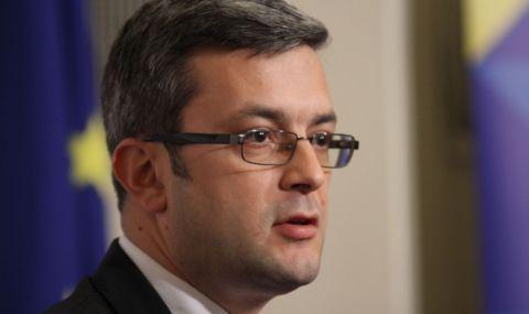 Биков коментира махането на знакови лица от ръководството на ГЕРБ - 1