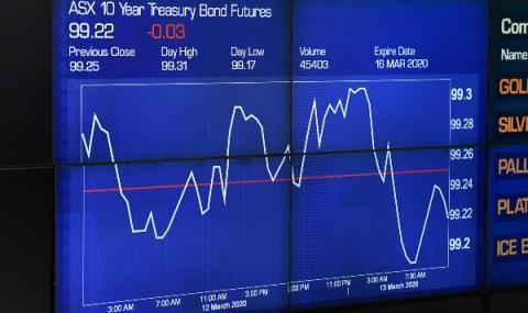 Най-вероятният сценарий е хиперинфлация