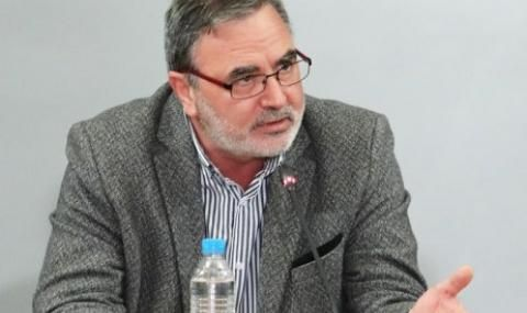 Доц. Кунчев: България навлезе в най-тежката фаза на кризата