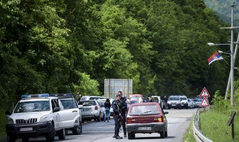 Отново напрежение между Белград и Прищина - 1