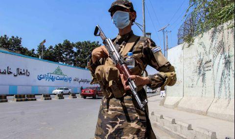 Талибаните забраниха на жените да спортуват - 1