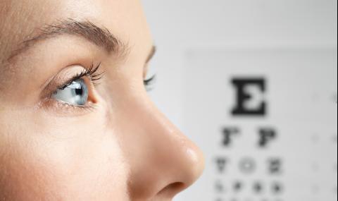 7 храни за здрави очи