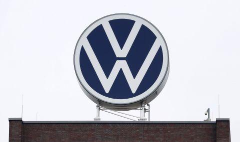 Турция недоволства от Volkswagen