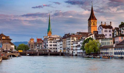 Затишие в една от най-скъпите европейски държави