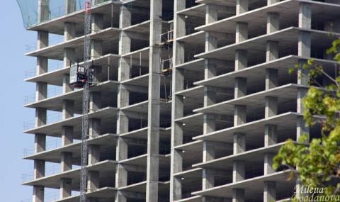 Все по-трудно се дава разрешително за строеж