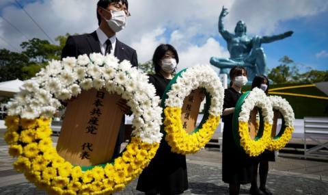 75 години от най-ужасното събитие на планетата (СНИМКИ)