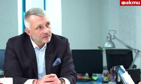 Адв. Хаджигенов пред ФАКТИ: При Борисов е въпрос на физическо оцеляване