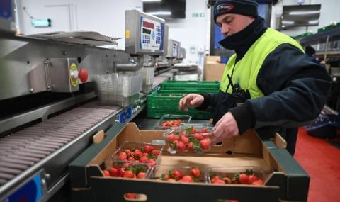 Фермерите отвориха работа на финландците