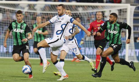 Райола е на път да вбеси и феновете на Интер с амбициите си за една от звездите на клуба - 1