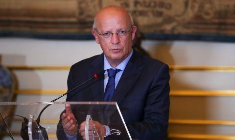 Северна Македония е приоритет за Португалия