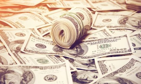 Китай трупа валутни резерви като за последно