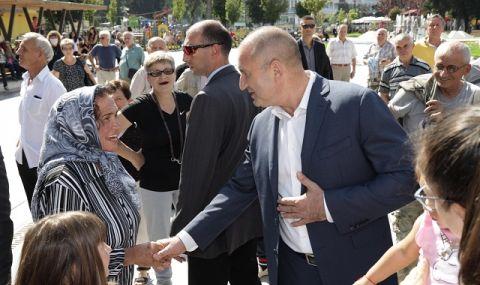 Президентът Радев ще участва в Бледския стратегически форум - 1