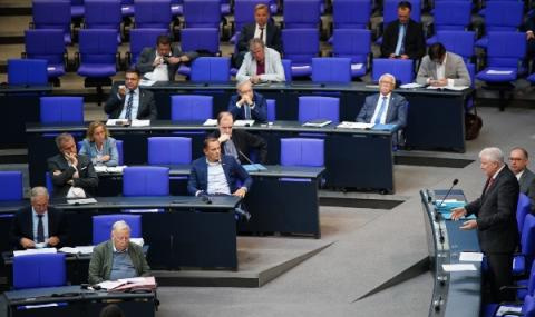 Германия: Американските санкции са законни