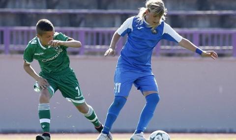 Левски предлага договор на 16-годишен талант, той обмисля офертата
