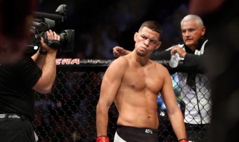 Мачът за званието Най-гадното копеле на UFC пропадна заради допинг