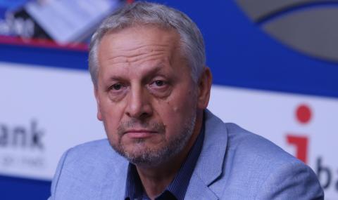Ген.-майор Валери Григоров пред ФАКТИ: На Иван Гешев няма кой да му повярва