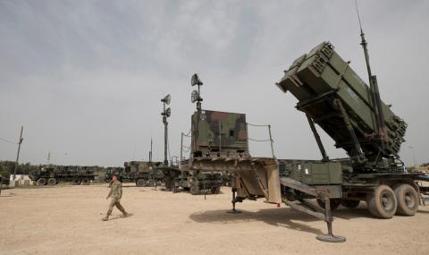 """САЩ трябва да разположат """"Пейтриът"""" в Либия. Това ще е отговорът срещу Русия"""