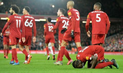 """Садио Мане да напусне Ливърпул, ако иска """"Златната топка"""""""
