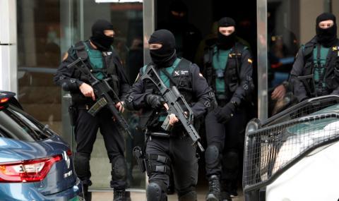 Арестуваха един от най-издирваните джихадисти в Европа