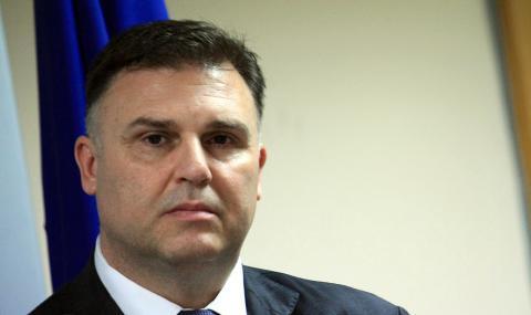 И ГЕРБ-Плевен се разбунтуваха срещу областния си координатор, пишат на Борисов